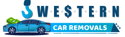 Western Car Removals Logo